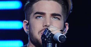 Adam Lambert - Featured Image