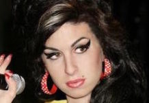 Amy Winehouse - Featured Image