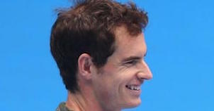 Andy Murray - Featured Image