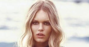 Anna Ewers - Featured Image