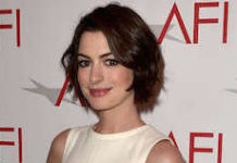 Anne Hathaway - Featured Image