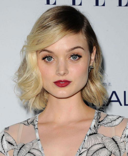 Bella Heathcote during 2015 Elle Women in Hollywood Awards in Los Angeles