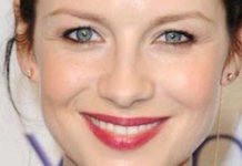 Caitriona Balfe - Featured Image