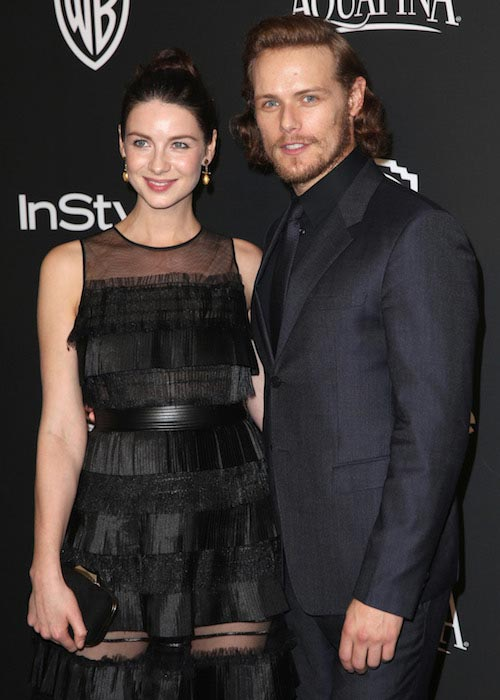 who is caitriona balfe dating in 2017 relationship status dating since ...