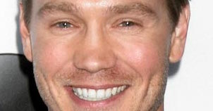 Chad Michael Murray - Featured Image