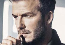 David Beckham - Featured Image