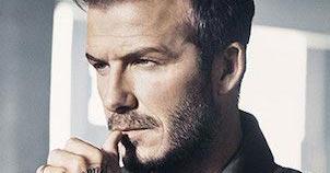 David Beckham - Featured Image