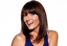 Davina McCall - Featured Image