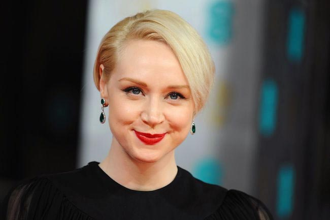 Gwendoline Christie headshot
