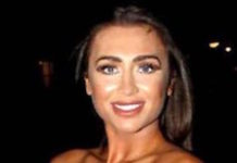 Lauren Goodger - Featured Image