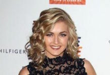 Lindsay Arnold - Featured Image