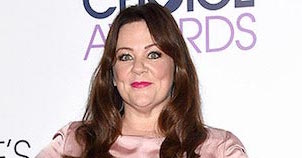 Melissa McCarthy - Featured Image