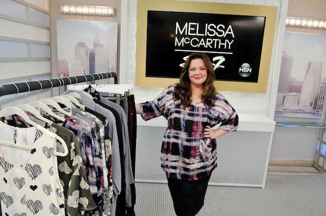 Melissa McCarthy clothing