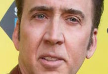 Nicolas Cage - Featured Image