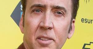 Nicolas Cage - Featured Image