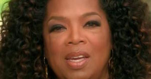Oprah Winfrey Weight Watchers Weight Loss Journey that helped her lose 15 pounds