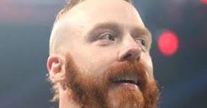 Sheamus wrestler
