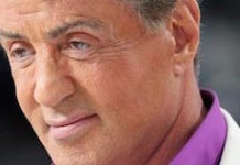 Sylvester Stallone - featured Image