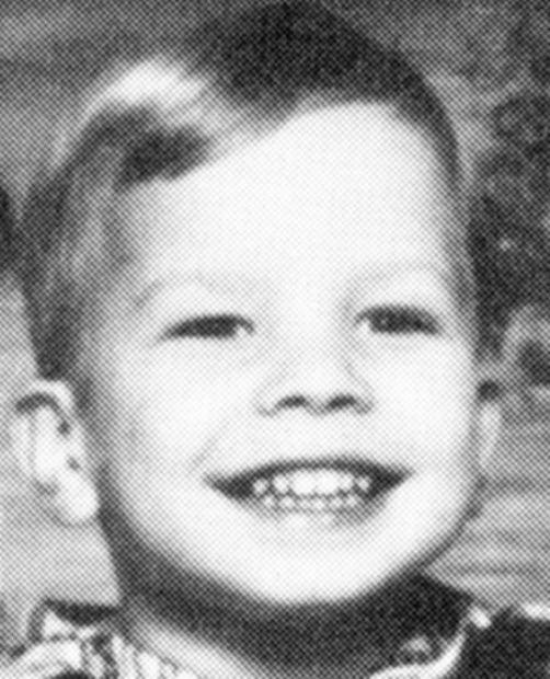 Young Jimmy Fallon
