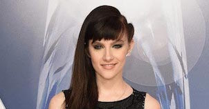 Aubrey Peeples - Featured Image