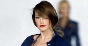 Carla Bruni - Featured Image
