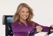 Christie Brinkley - Featured Image