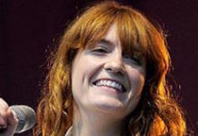 Florence Welch - Featured Image