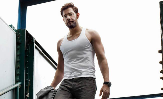 John Krasinski Reveals How Getting Ripped can Change your