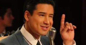 Mario Lopez Workout Routine and Diet Plan 2016 Edition