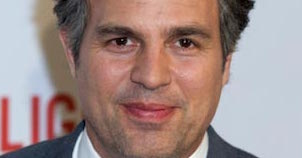 Mark Ruffalo - Featured Image