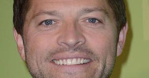Misha Collins - Featured Image