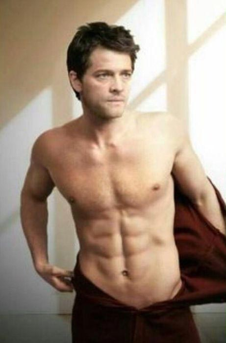 Misha Collins Height Weight Body Statistics Healthy Celeb
