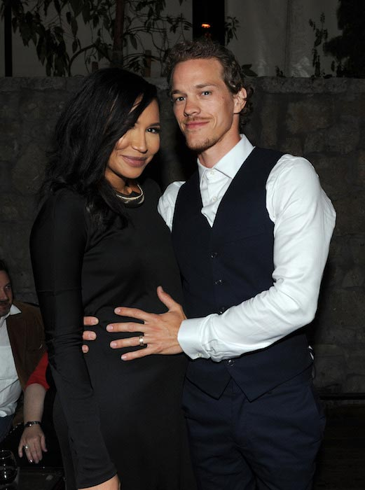 Naya Rivera Post Pregnancy Workout Routine and Weight Loss ...