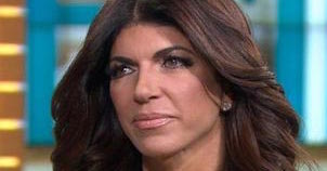Teresa Giudice Workout Routine and Diet Plan in Prison
