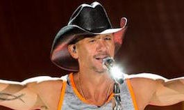 Tim Mcgraw - Featured Image