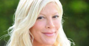 Tori Spelling - Featured Image