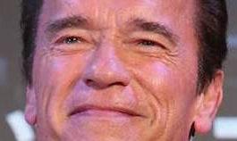 Arnold Schwarzenegger - Featured Image