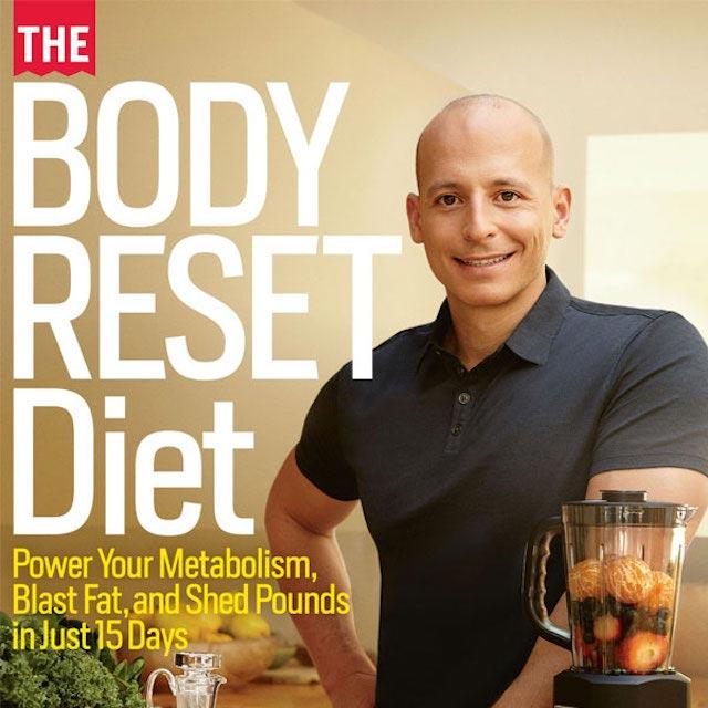 Body Reset Diet by Harley Pasternak