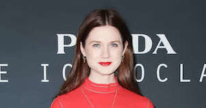 Bonnie Wright - Featured Image