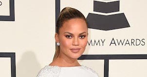Chrissy Teigen - Featured Image