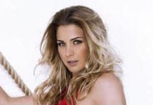 Gemma Atkinson - Featured Image