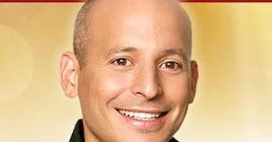 Harley Pasternak Tips for Getting Ready to Dazzle in an Event