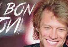 Jon Bon Jovi - Featured Image