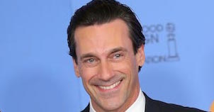 Jon Hamm - Featured Image