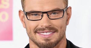 Kellan Lutz on How to look and Feel Spectacular all the time!