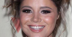 Kether Donohue - Featured Image