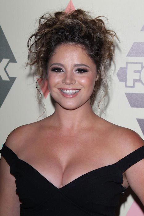 Kether Donohue at Fox Summer 2015 TCA Party in West Hollywood