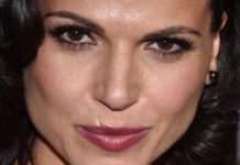 Lana Parrilla - Featured Image