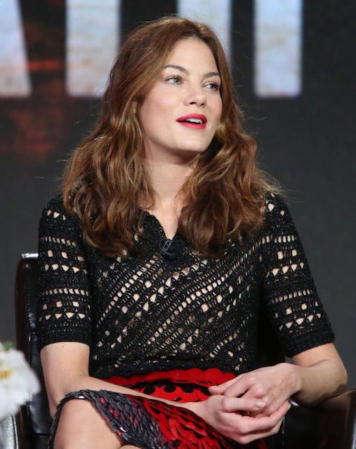 Michelle Monaghan at 2016 Winter TCA Tour in Pasadena in 2016