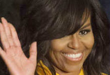 Michelle Obama - Featured Image